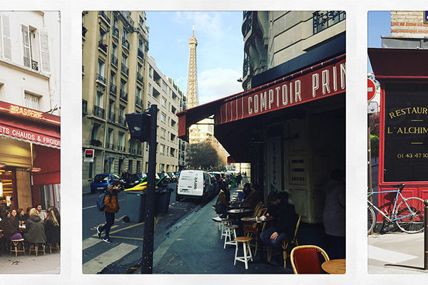 best things to do in Paris, cafes, restaurants, bars