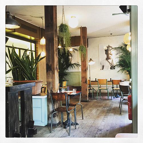 coworking cafe paris