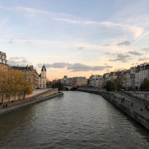 Good books to read about Paris and Parisians – in French!