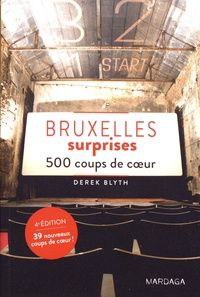 books to read about bruxelles surprise