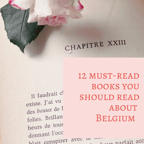 12 must-read books every French learner should read about Brussels, Belgium and Belgians