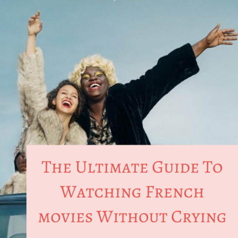 Version Française or Version Originale? The Ultimate Guide To Watching French movies Without Crying